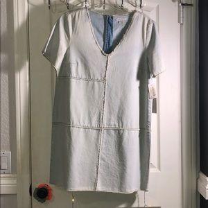 1 State Denim Dress